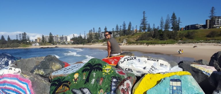 Article : Port Macquarie