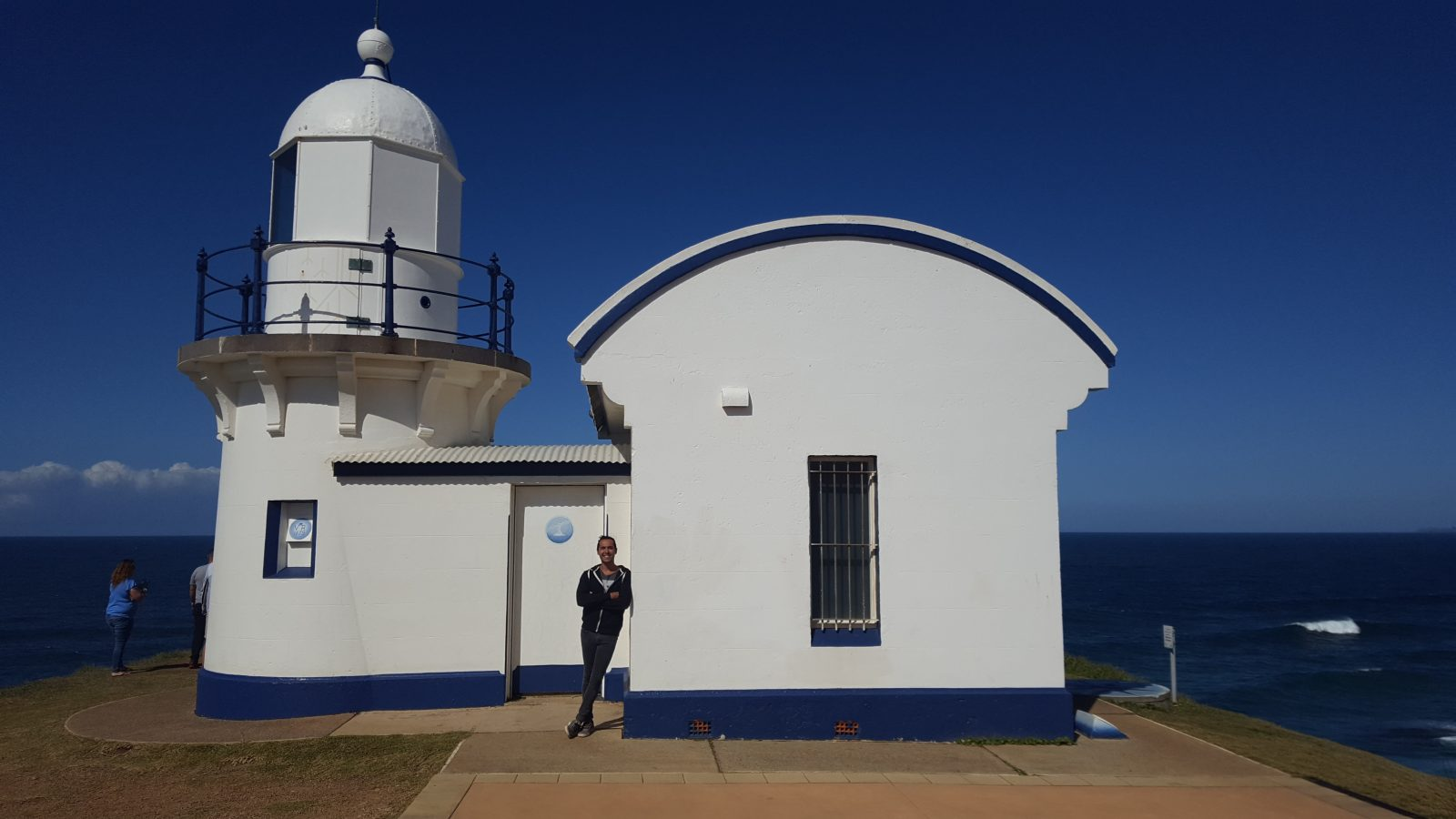 Lighthouse Port Macquarie