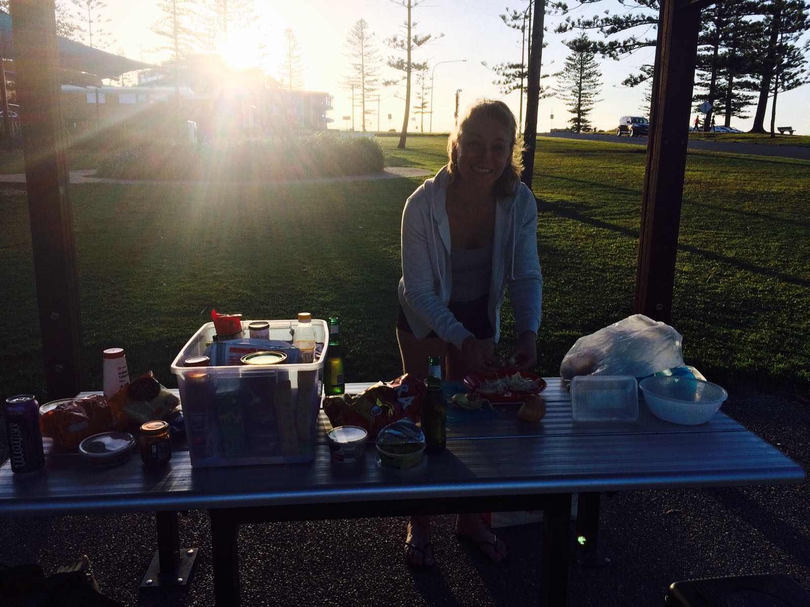 Barbecue Port Macquarie