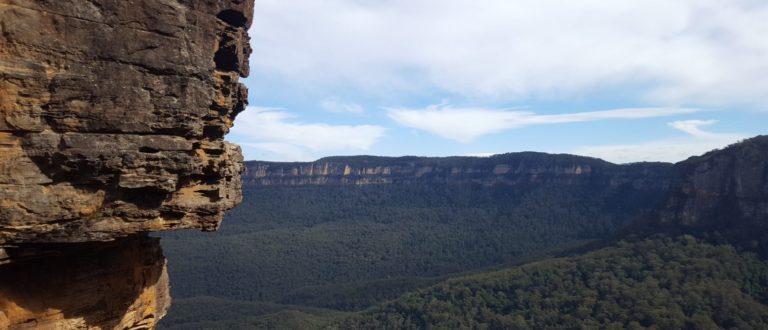 Article : Retour aux Blue Mountains