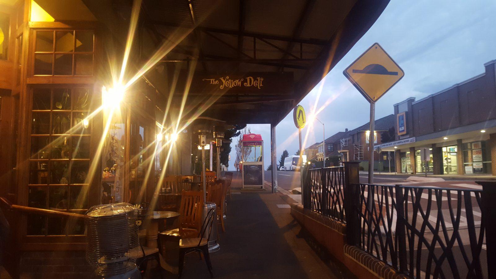 Rue Katoomba