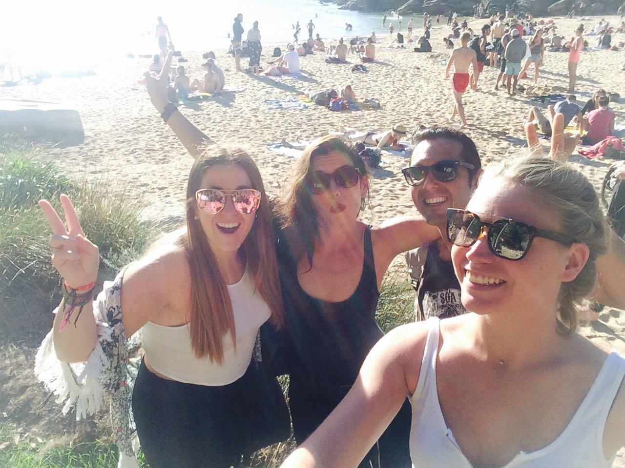 Soleil Manly Beach