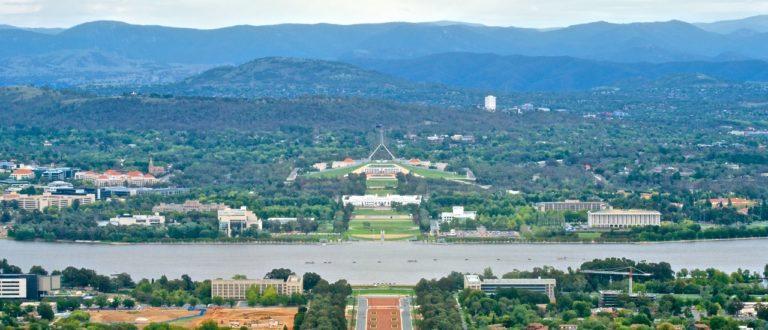 Article : En Australie, voyage à Canberra en photos
