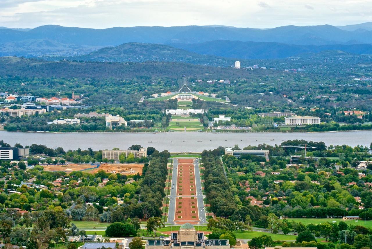 Canberra rencontres en ligne