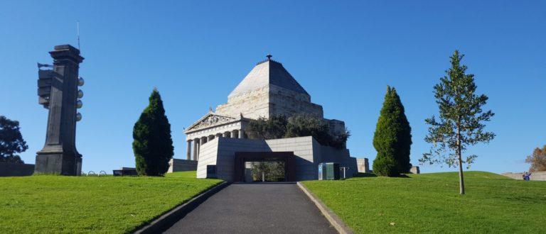 Article : Melbourne, deuxième jour