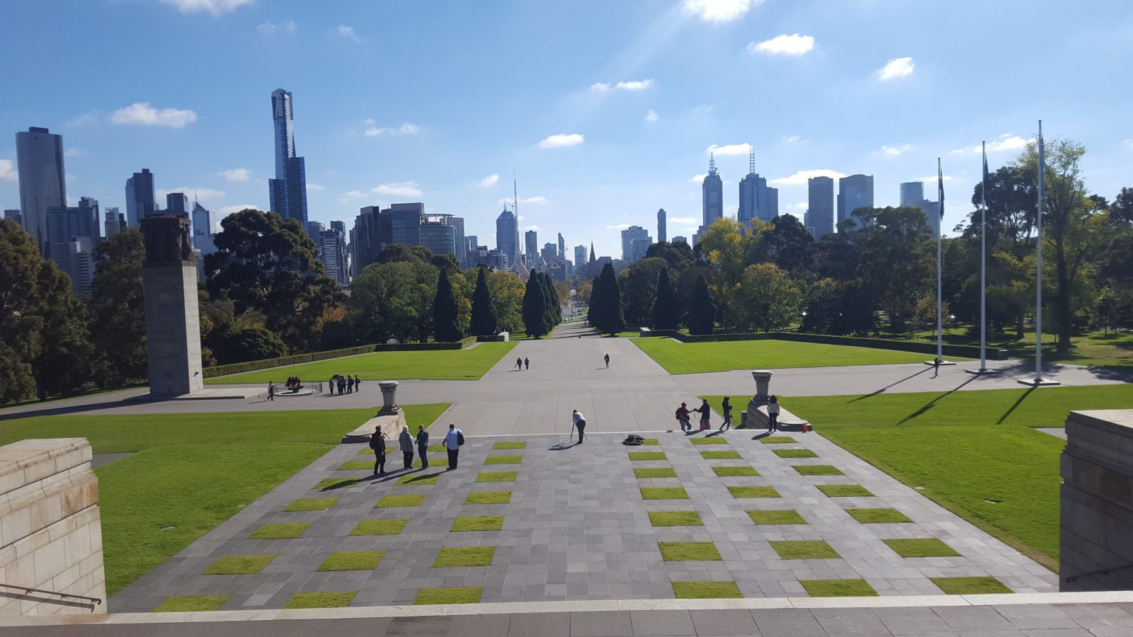 Vue Melbourne