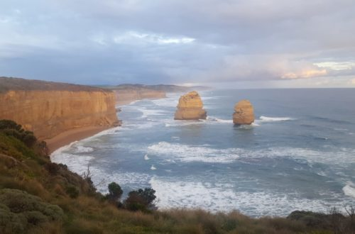 Article : Great Ocean Road, encore et toujours (Jour 3)
