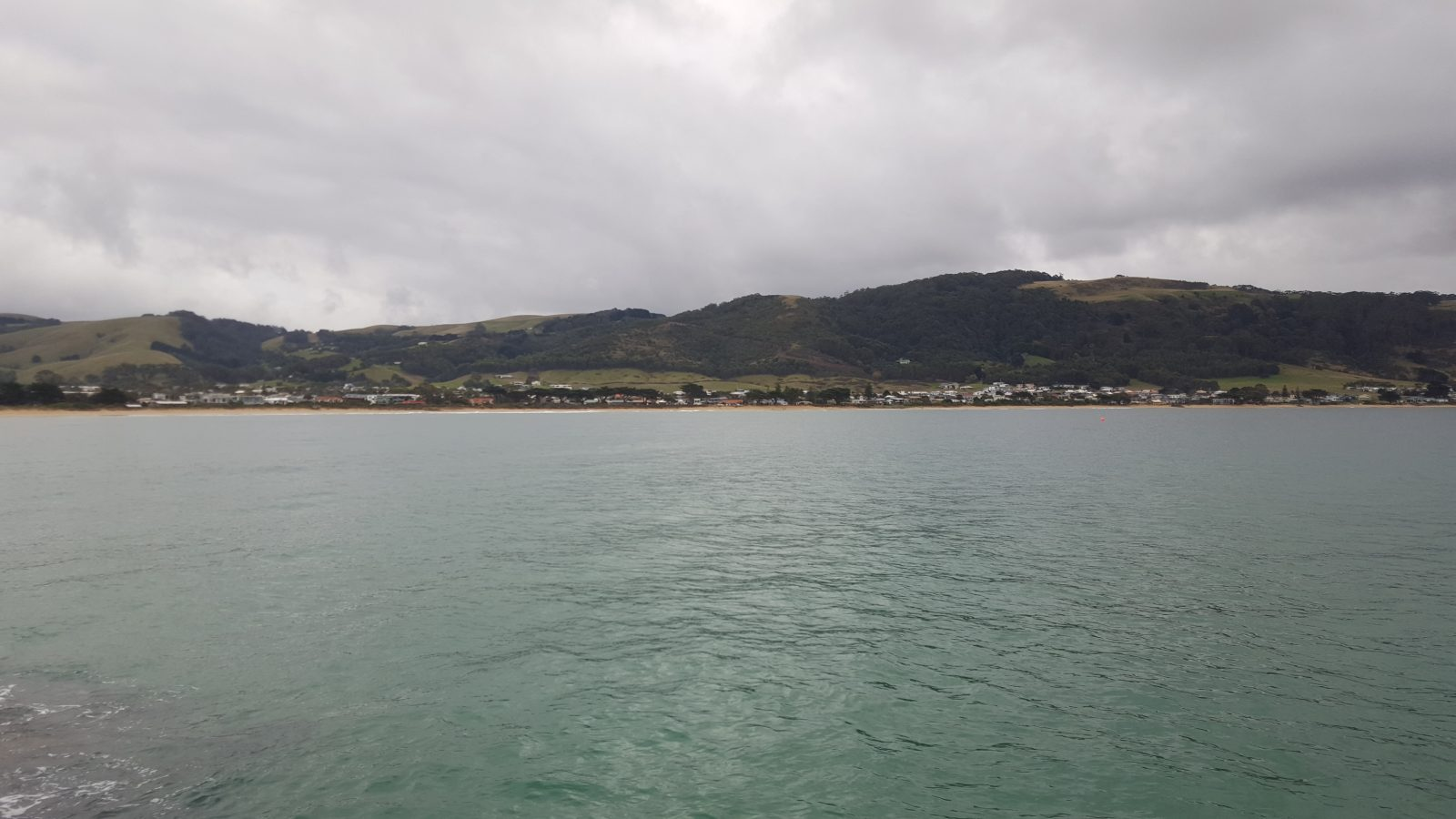 Apollo Bay Ville