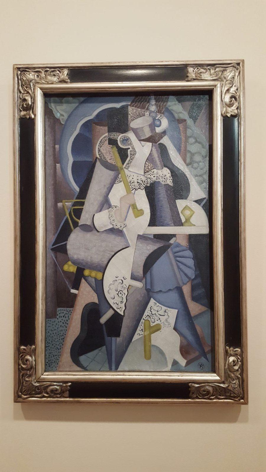 Cubisme NGV