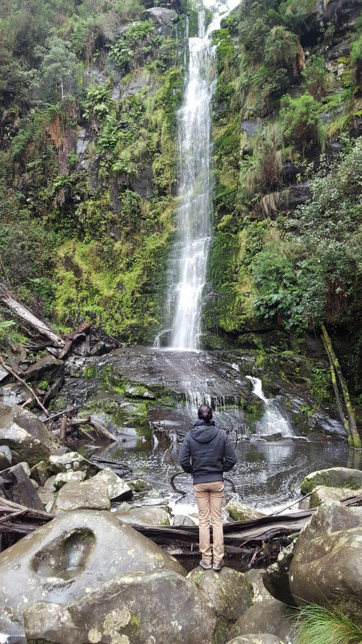 cascade erskine falls
