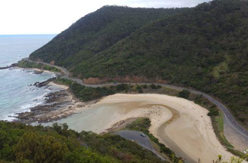 Article : Nouvelle journée sur la «Great Ocean Road» – (Jour 2)