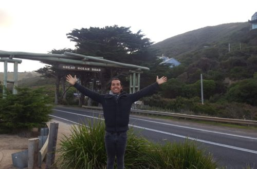 Article : Great Ocean Road en Australie – Jour 1