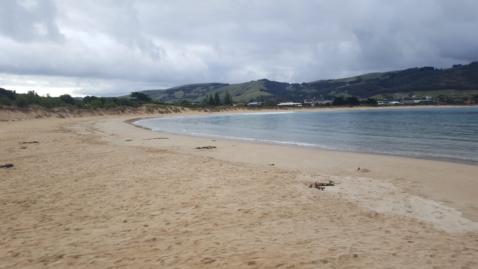 plage Apollo Bay