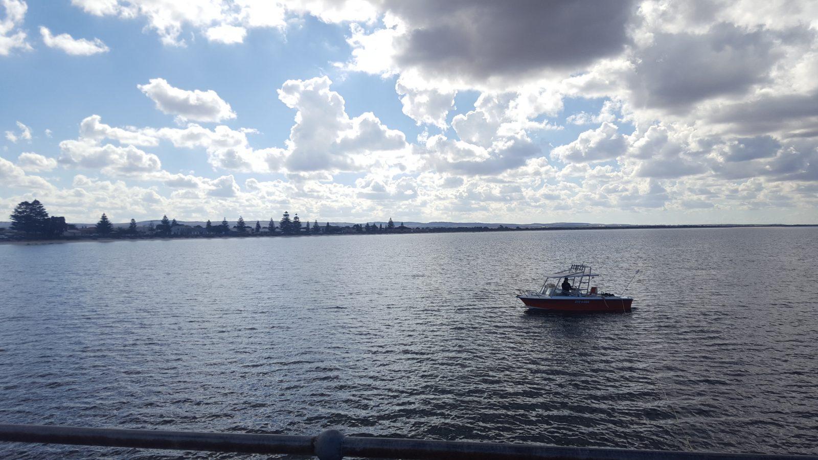 Baie Tumby Bay