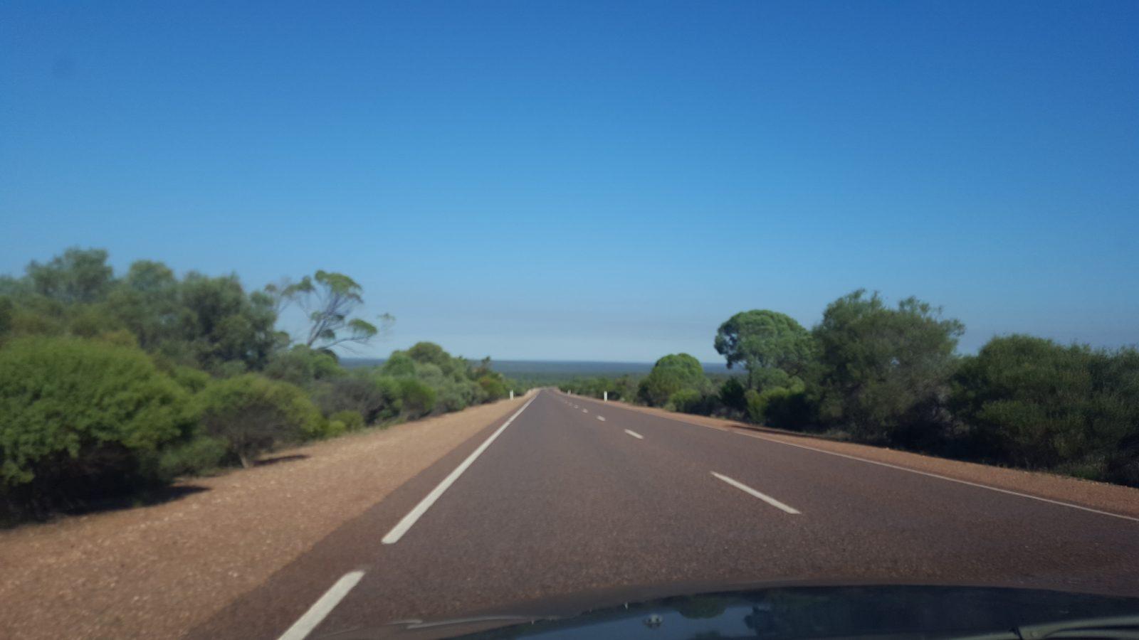 Route Port lincoln