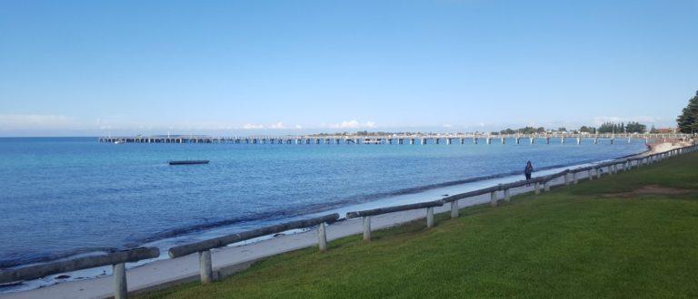 Article : Lieux et rencontres surprenants sur le chemin de Port Lincoln