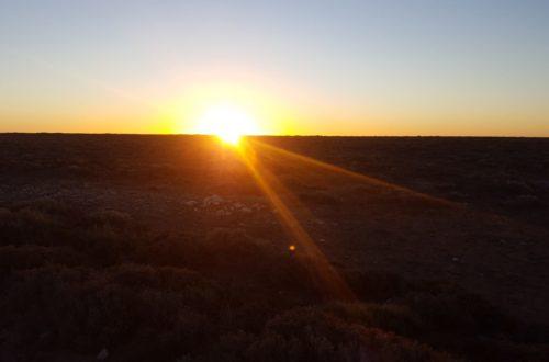 Article : Les derniers kilomètres avant la fin