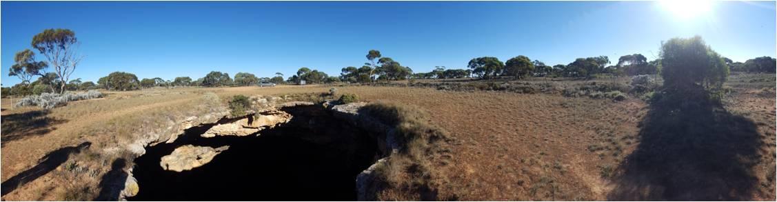 Cave Nullarbor