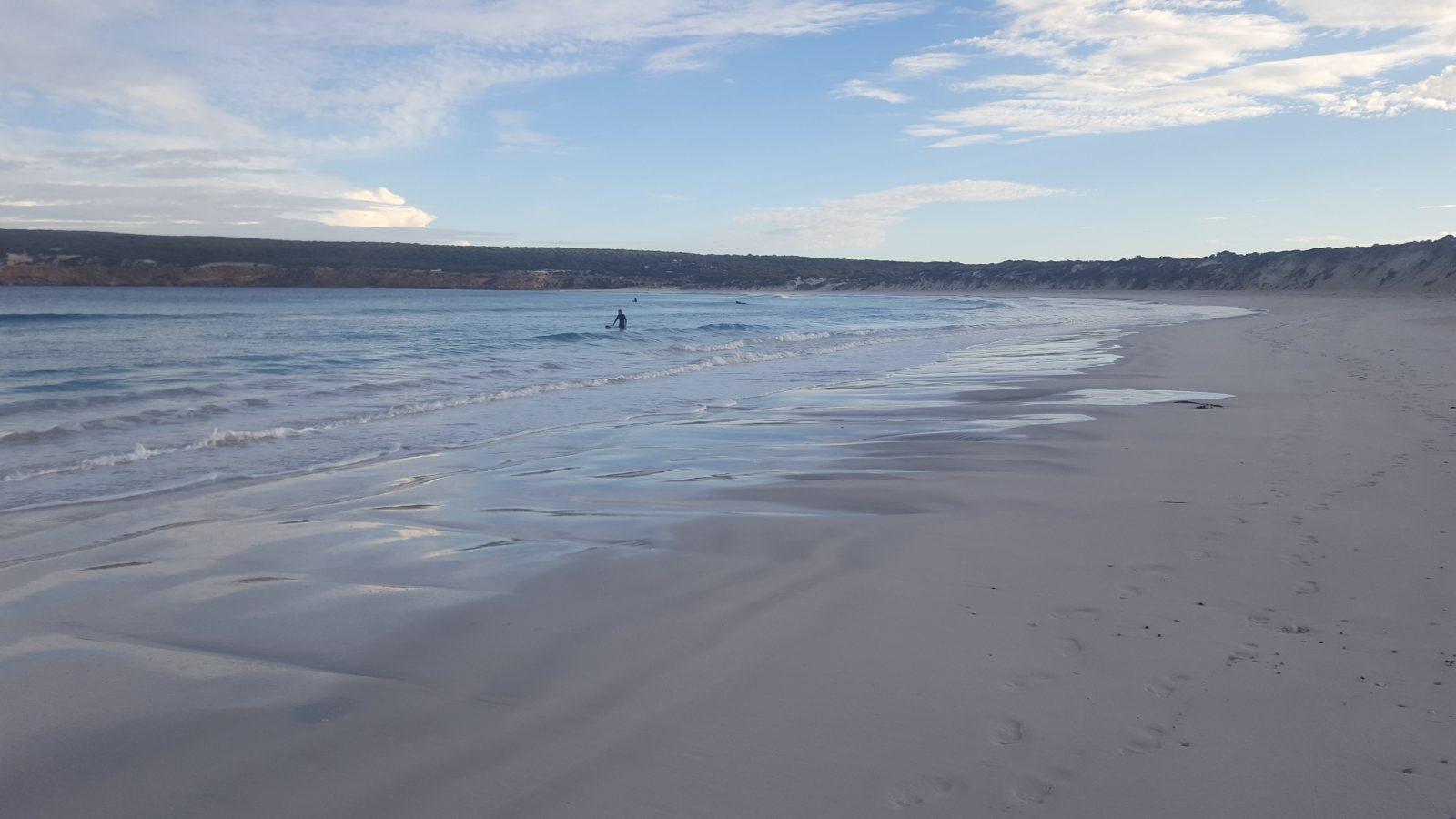 Surfeurs Fishery Bay