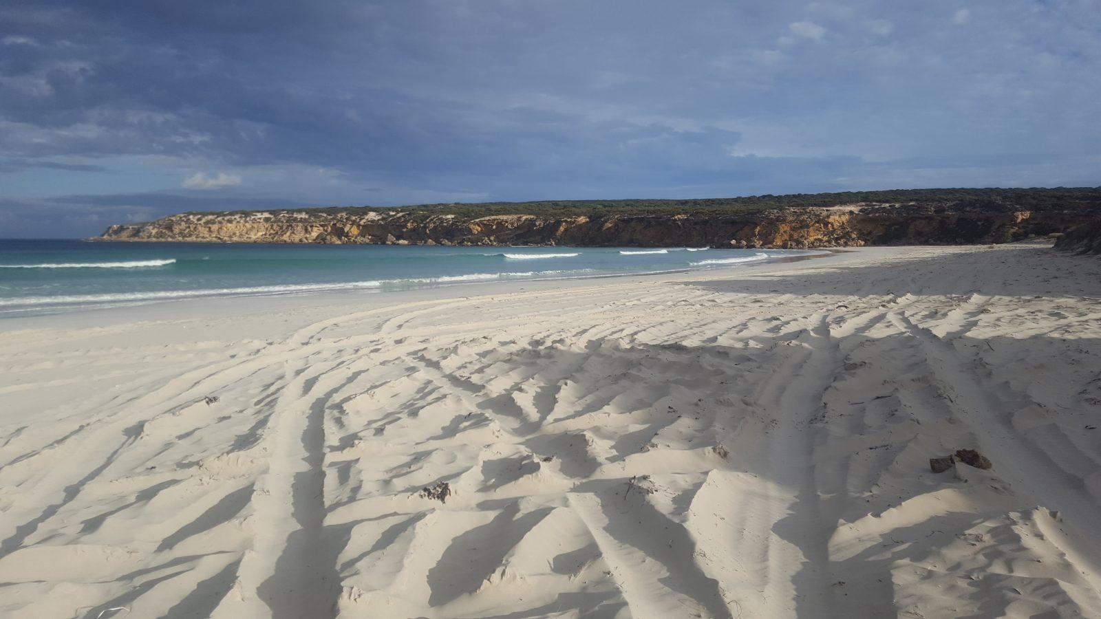 Plage Fishery Bay