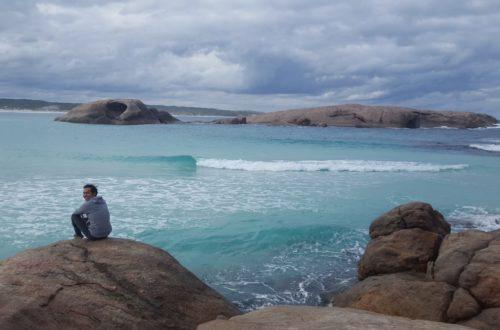 Article : Esperance, perle du Western Australia