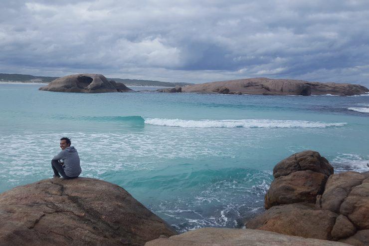 Esperance, perle du Western Australia