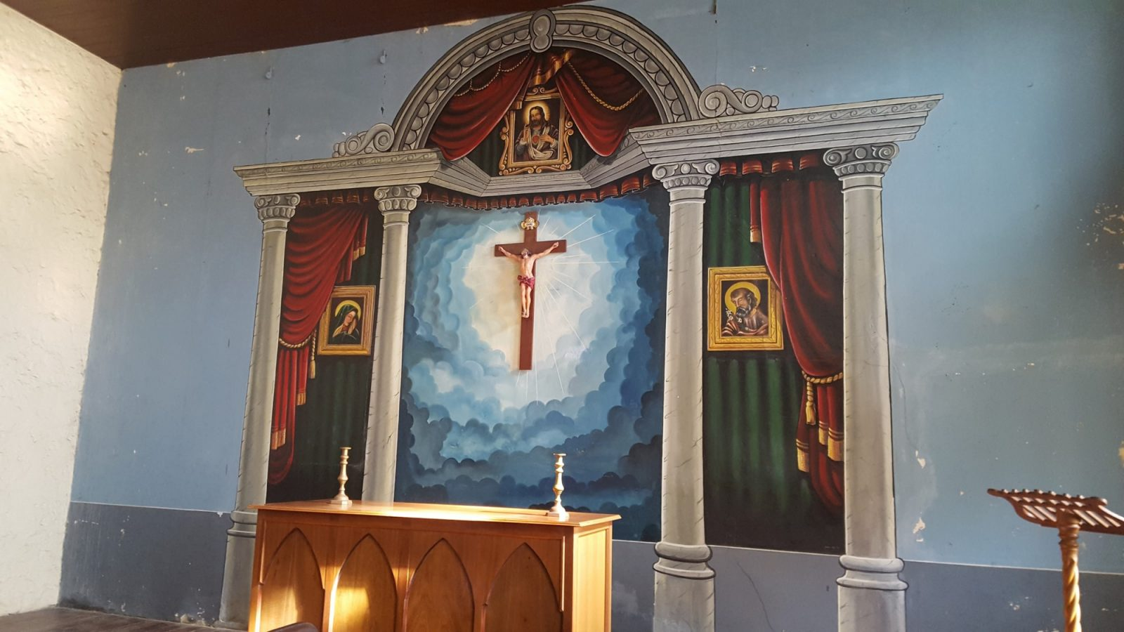 Christ Chapelle