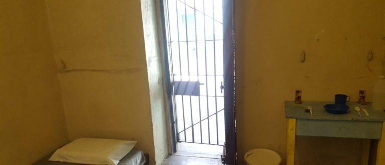Article : Dans les couloirs de la prison de Fremantle