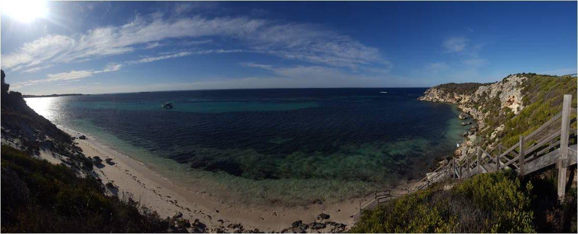 Parker Point Rottnest Island