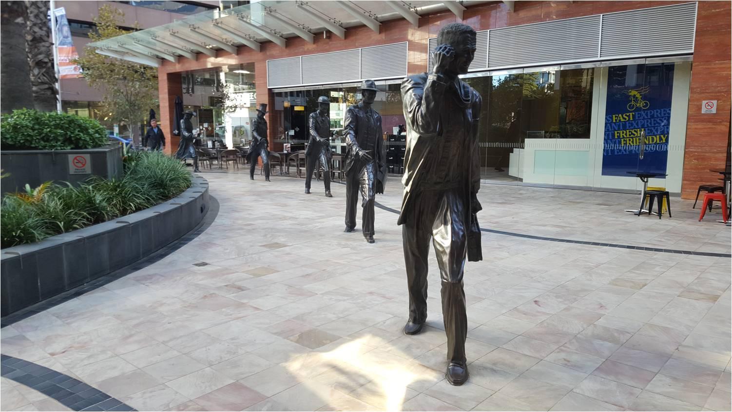 Statues CBD
