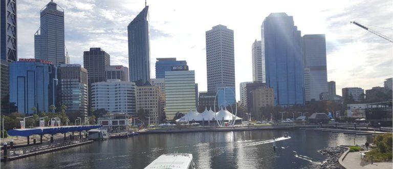 Article : À la découverte de Perth