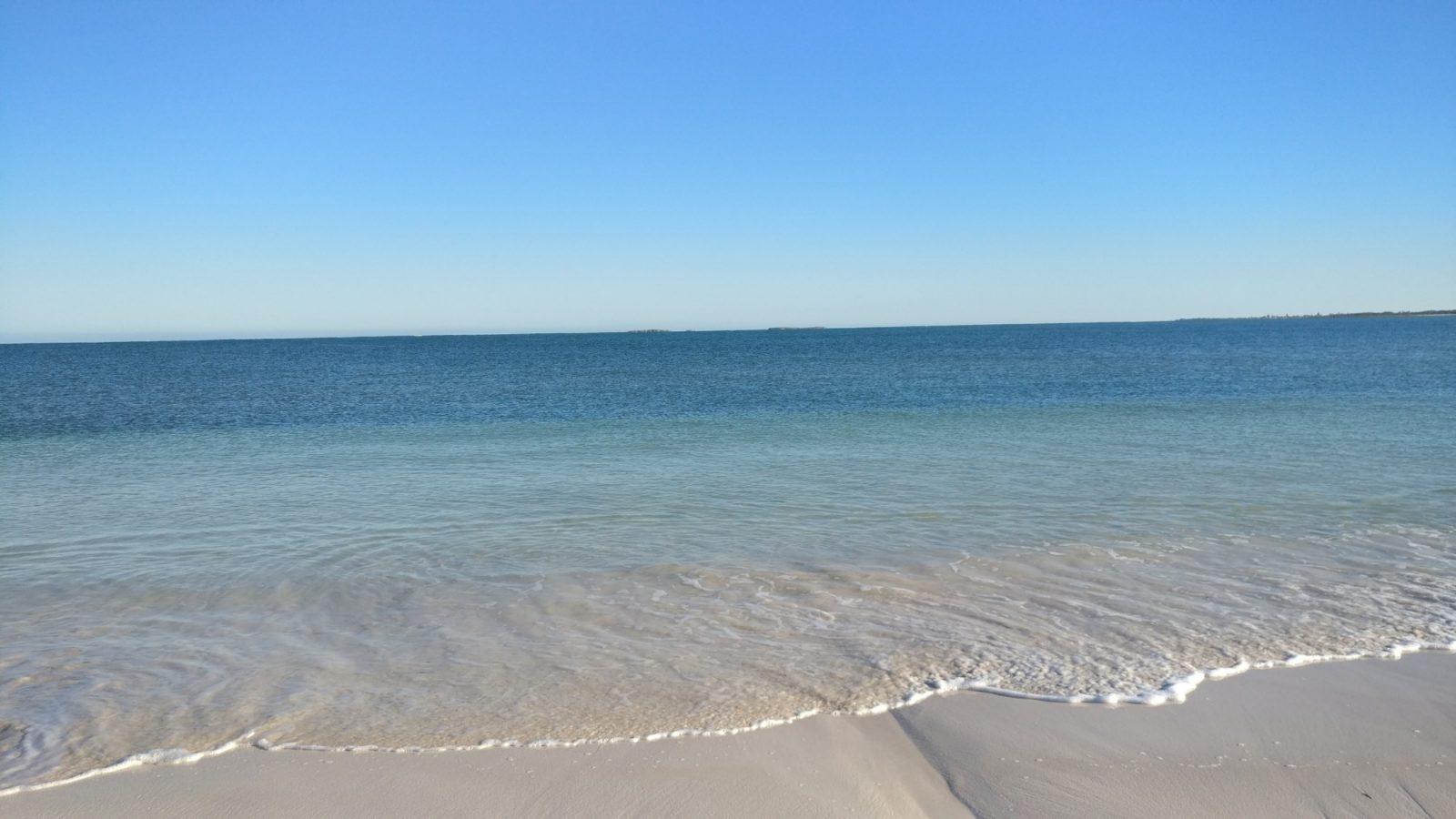 Océan Indien Kangaroo Point