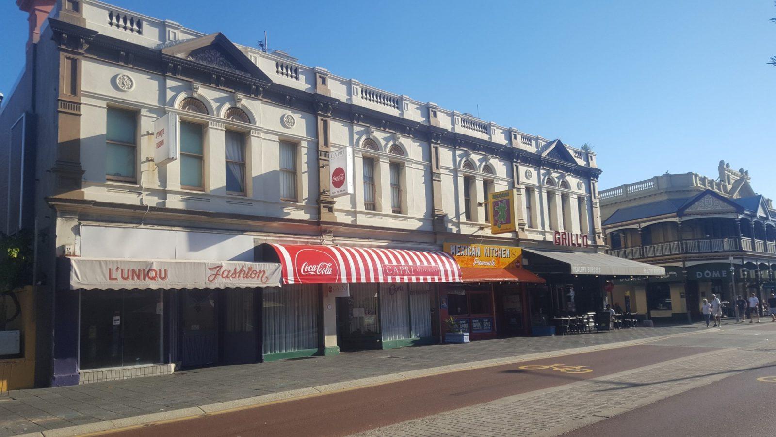 Commerces Fremantle