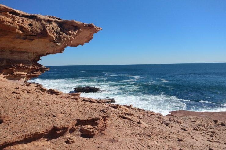 Entre océan et désert, le paradoxe australien