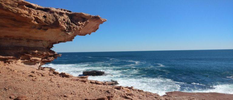 Article : Entre océan et désert, le paradoxe australien