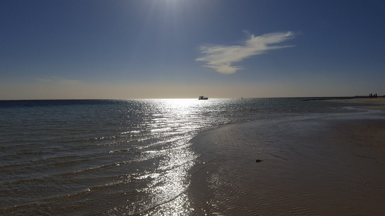 Océan Indien Coral Bay
