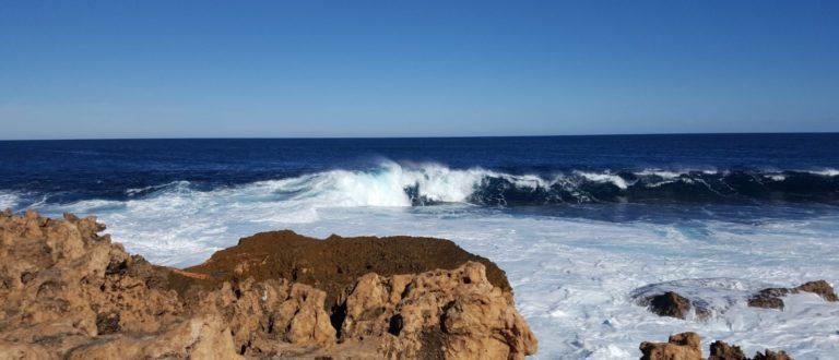Article : Carnarvon & Coral Bay, l'eau dans tous ses états